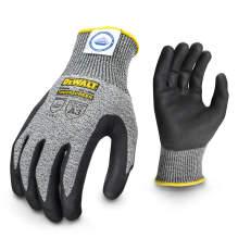 DEWALT DPGD809 Dyneema® Cut Protection Level A3 Touchscreen Glove