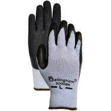 Bellingham C3000BK Black™ Work Glove