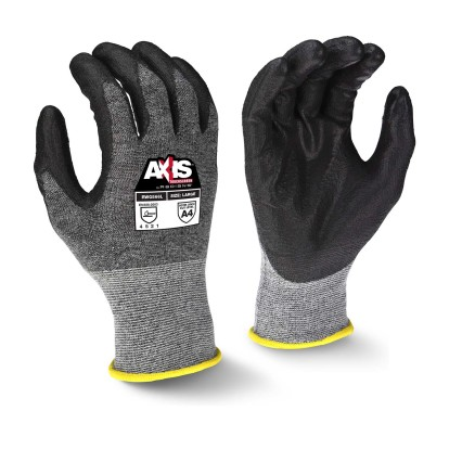 Radians RWG566 AXIS™ Cut Protection Level A4 Touchscreen Work Glove