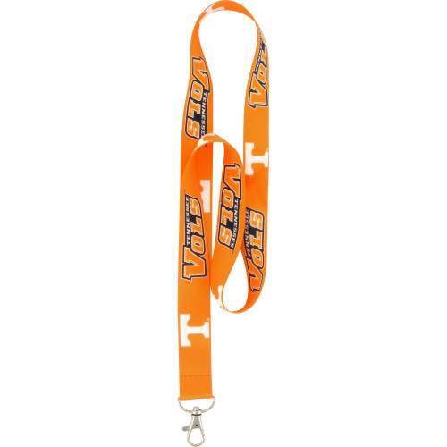 University of Tennessee Lanyard