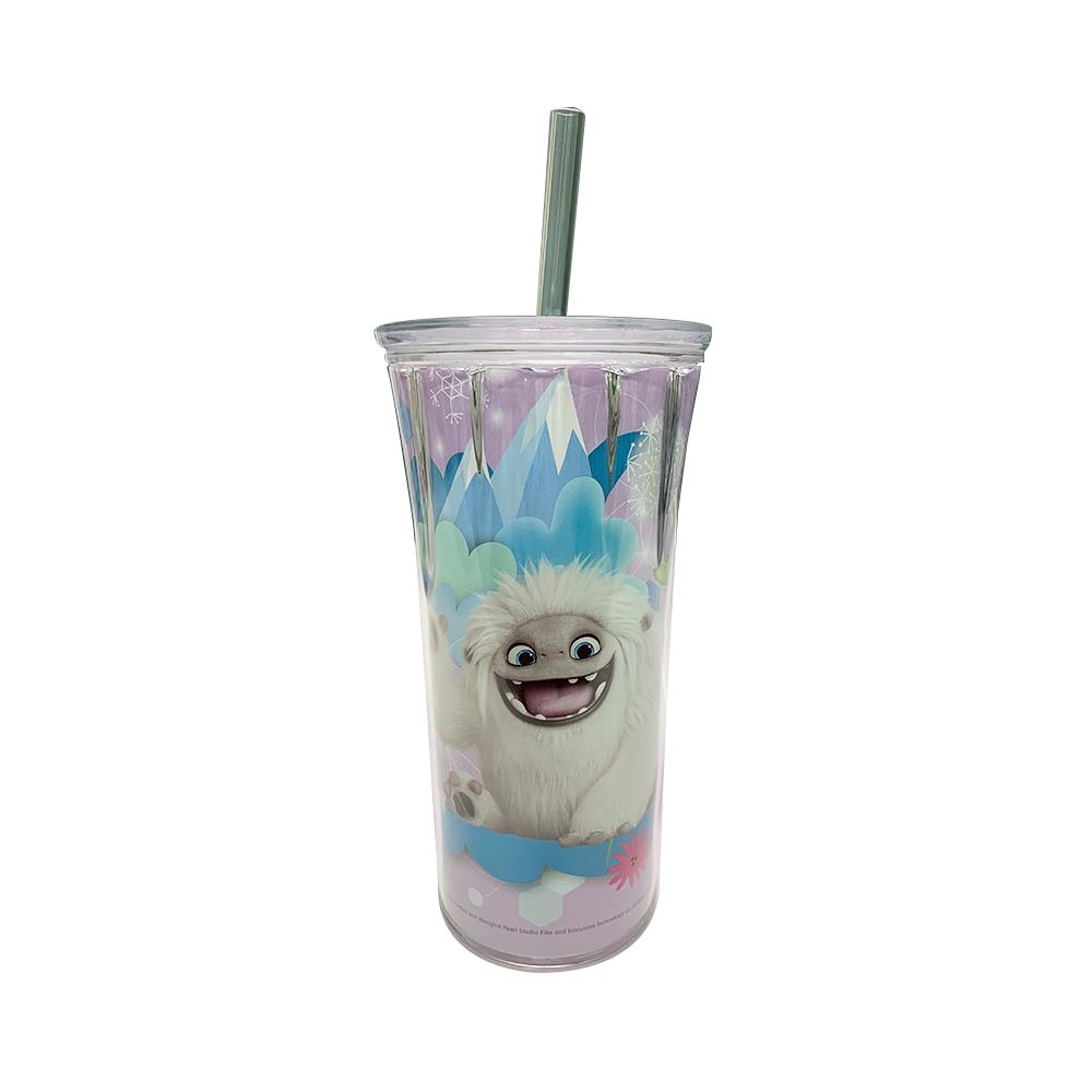 Abominable 20 ounce Insulated Tumbler, Yeti slideshow image 1