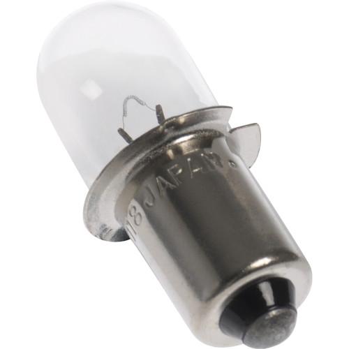 Rechargeable Krypton Flashlight Bulb (12V)