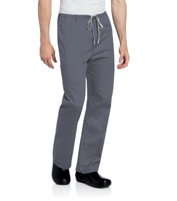 All Day Unisex Cargo Pant-Landau