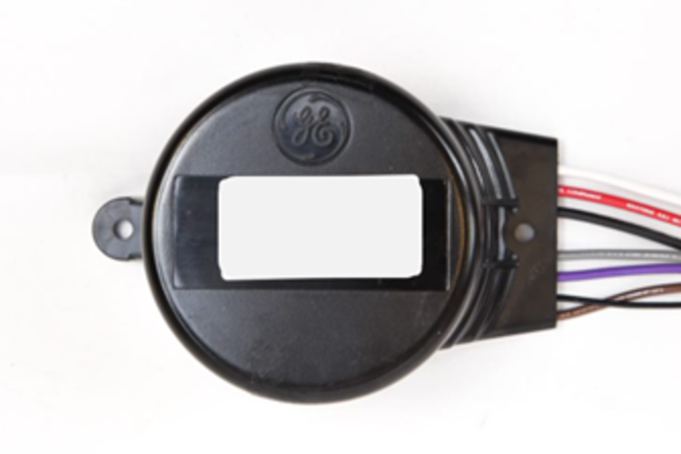 LightGrid EWLN-Internal Top View