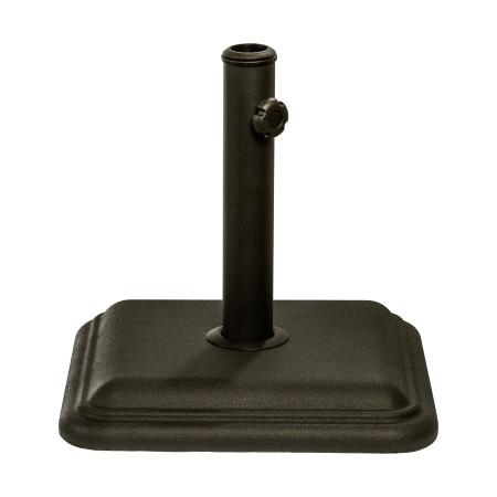 26 lb Umbrella Base - Brown 1
