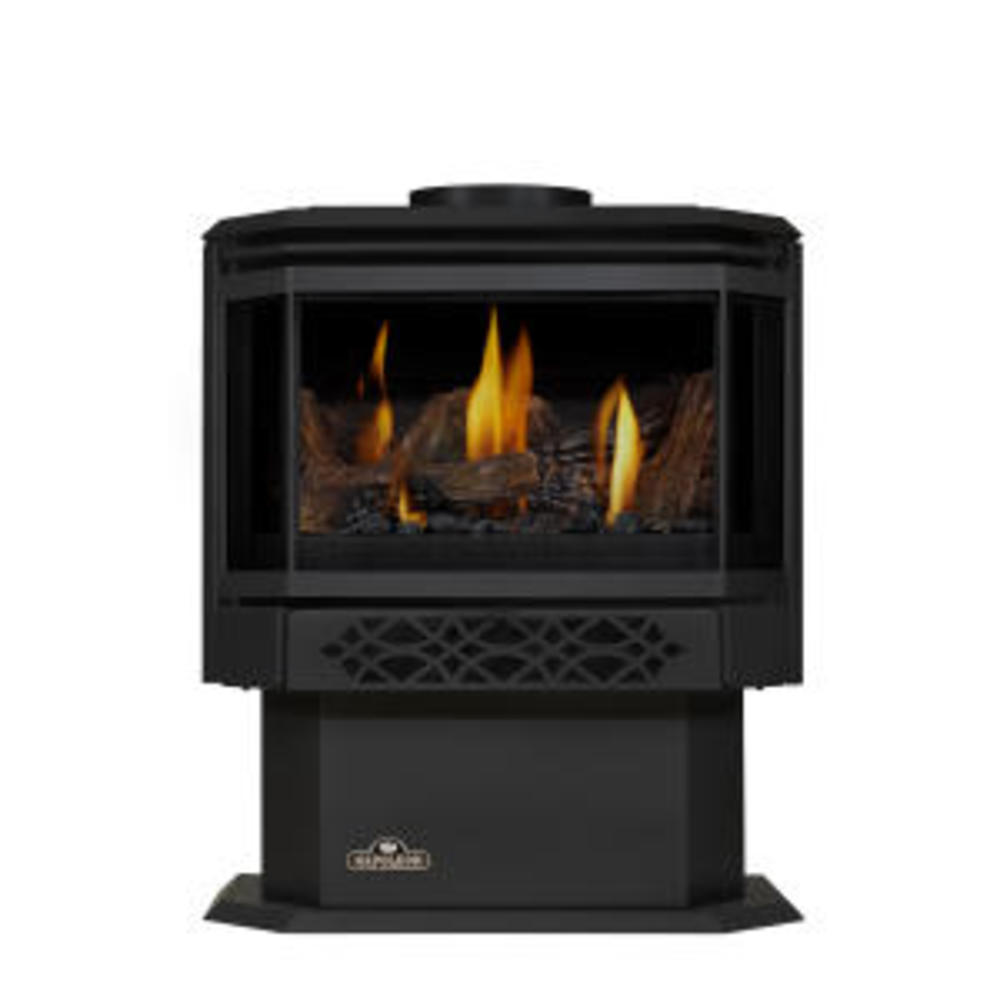 Click to view Haliburton™ Direct Vent Gas Stove