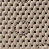 Swatch for Duck® Brand Softex® Tub Mat - White, 17 in. x 36 in.