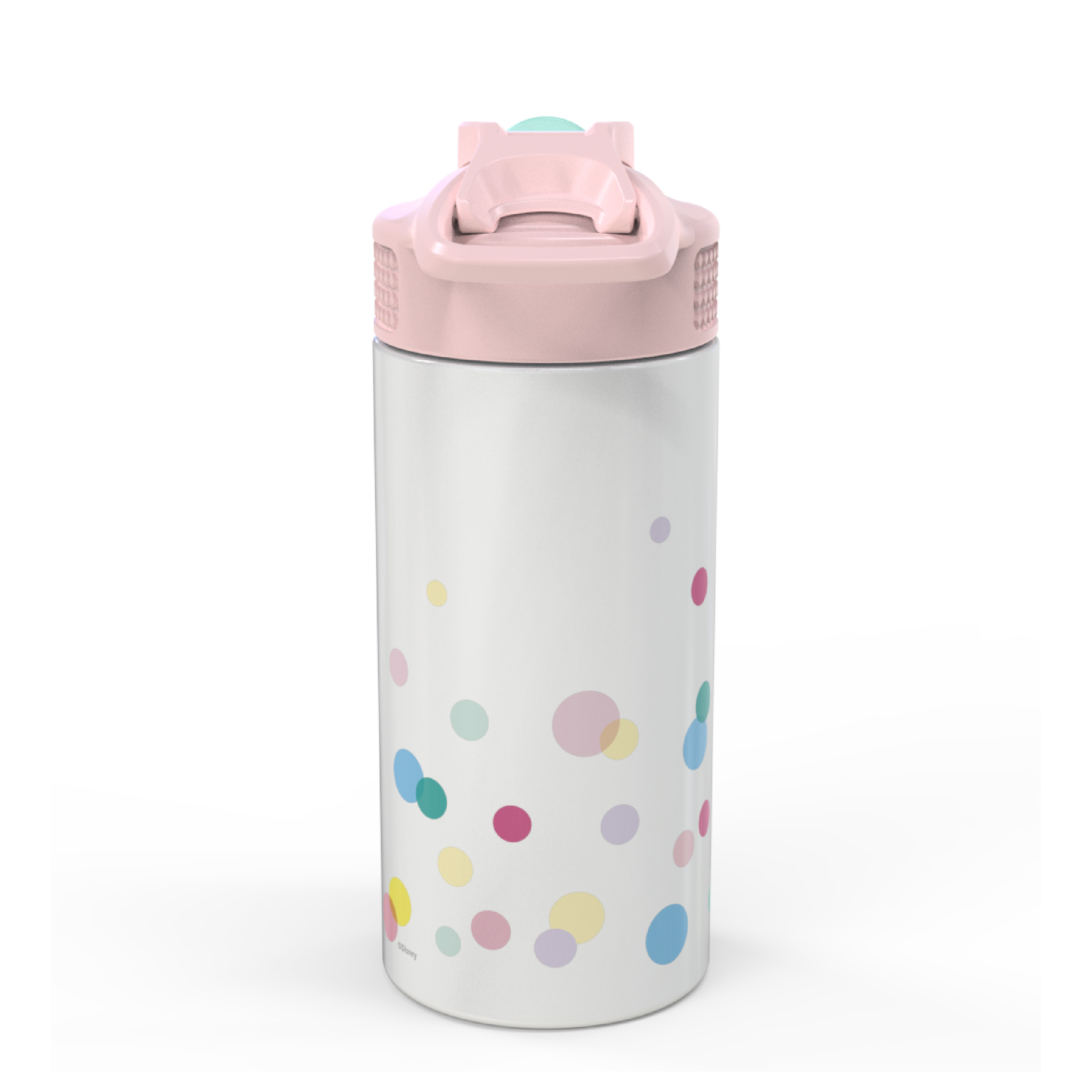 Disney 14 ounce Stainless Steel Vacuum Insulated Water Bottle, Minnie Mouse slideshow image 4