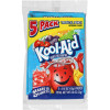 Kool-Aid Unsweetened Tropical Punch Powdered Soft Drink 5 - 0.16 oz Packs