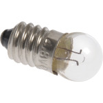 Screw Base Bulb for Itty Bitty Book Light (4.8V x 0.50 Amp)