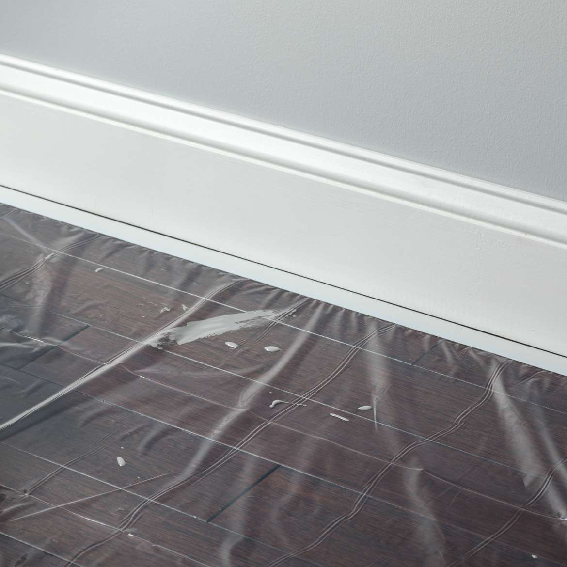 Extra Strong Pre-Taped Dropcloth