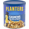Planters Cashew Halves & Pieces 14 oz Canister
