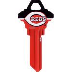 MLB Cincinnati Reds Key Blank