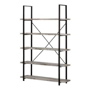 Gimetri - 5-Shelf  Shelving Unit