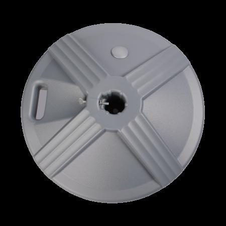 50 lb Umbrella Base - Grey 15