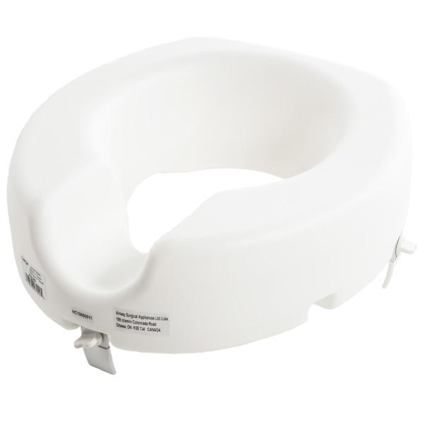 7020 Universal Molded Toilet Seat Riser
