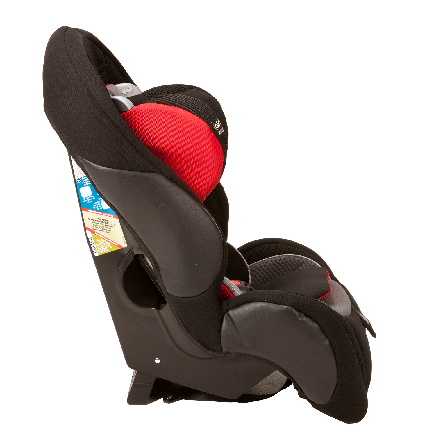 Safety-1st-Complete-Air-65-Convertible-Car-Seat thumbnail 40