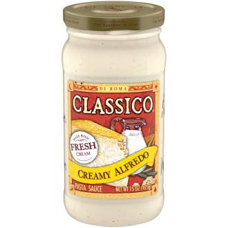 Creamy Alfredo