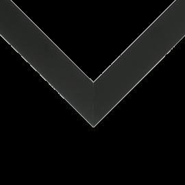 Nielsen Matte Black 5/8