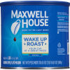 Maxwell House Wake Up Roast Ground Coffee 30.65 oz Canister