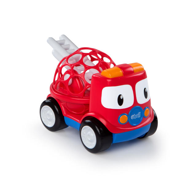 Go Grippers™ Fire Truck