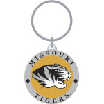 University of Missouri Key Chain