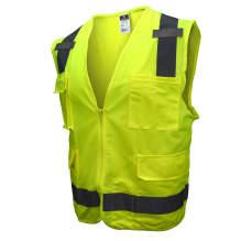 Radians SV7 Surveyor Type R Class 2 Safety Vest