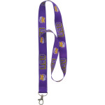 Louisiana State University Lanyard