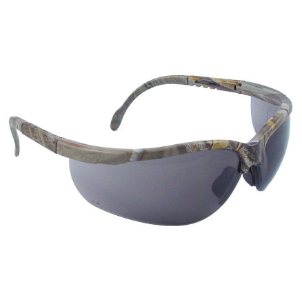Radians Journey® Camo Safety Eyewear