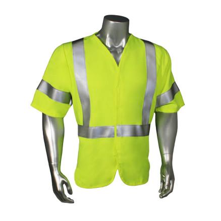 Radwear USA LHV-UTIL-C3 Fire Retardant Safety Vest