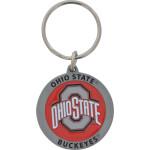 Ohio State University Key Ring