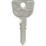 Honda Brass Auto Key HD-82(HD80)