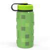Minecraft 24 ounce Stainless Steel Insulated Water Bottle, Video Games slideshow image 3