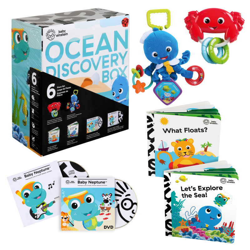 Ocean Discovery Box™