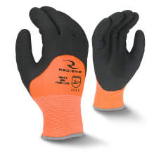 Radians RWG17 Latex Coated Cold Weather Glove