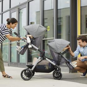 Pivot Xpand Stroller Second Toddler Seat