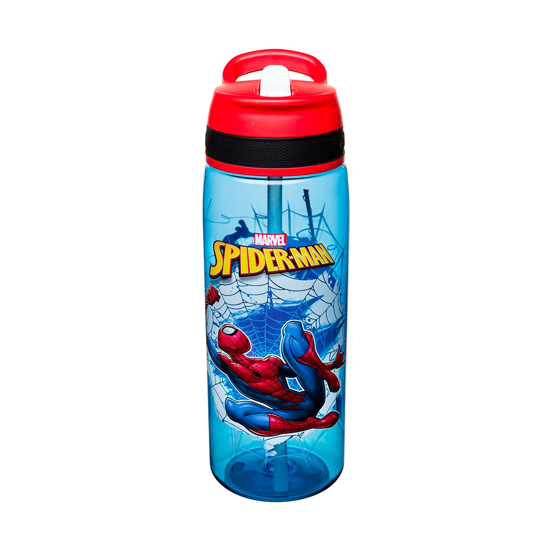 Marvel Comics 25 ounce Water Bottle, Spider-Man slideshow image 2