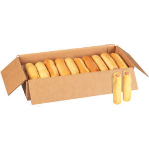 OSCAR MAYER Corn Dogs (20 Count, 4.25 lb. Case) image