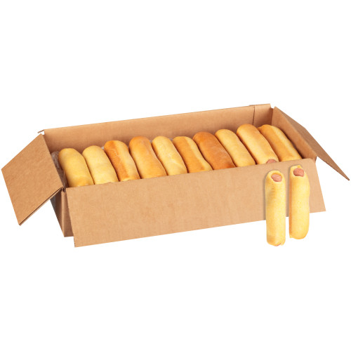 OSCAR MAYER Corn Dogs (20 Count, 4.25 lb. Case)