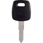 Cloneable Transponder Keys NSN-11T2