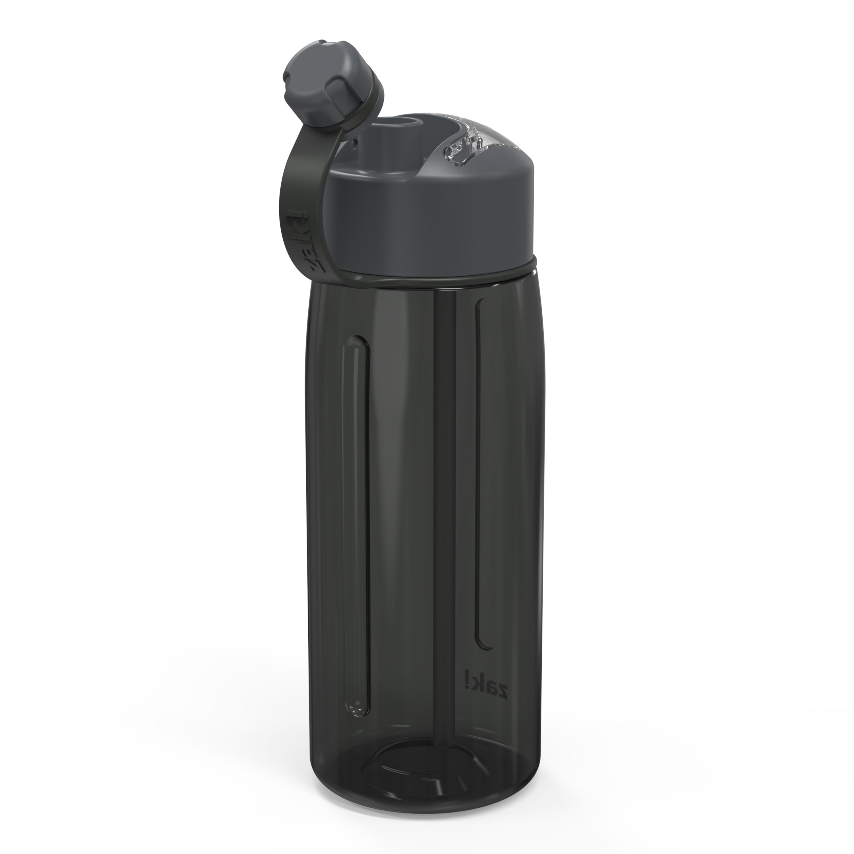 Genesis 32 ounce Water Bottle, Charcoal slideshow image 7