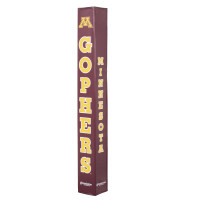Minnesota Gophers Collegiate Pole Pad thumbnail 3