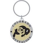 University of Colorado Key Chain