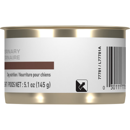 Royal Canin Veterinary Diet Canine Gastrointestinal Puppy Ultra Soft Mousse in Sauce Canned Dog Food