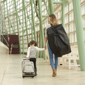 Universal Fit Car Seat Travel Bag & Storage Bag
