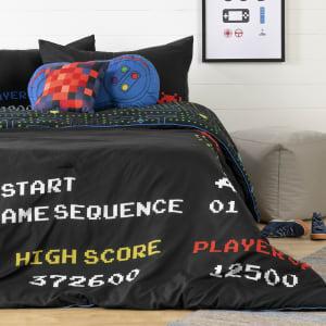 Dreamit - Kids Bedding Set Video Game