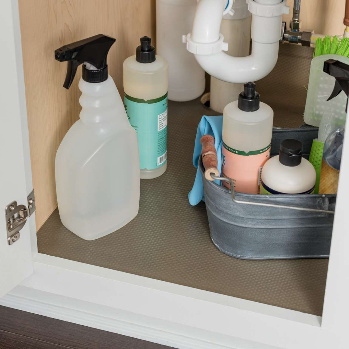 Clear Classic® EasyLiner® Under-the-Sink Liner