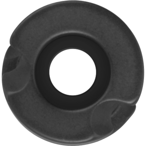 Tru-Peep 3/32-inch Peep Sight - Black