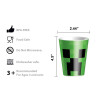 Minecraft , Creeper, Weapons and Tools, 5-piece set slideshow image 7