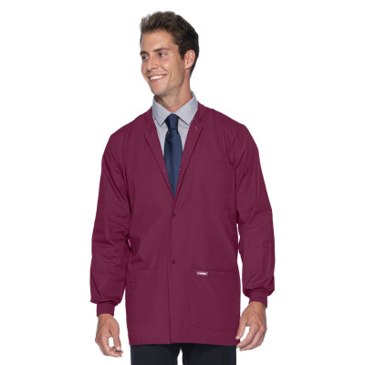 7551 Landau Men's Warm-Up Jacket-Landau
